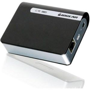 IOGEAR DVI Net ShareStation
