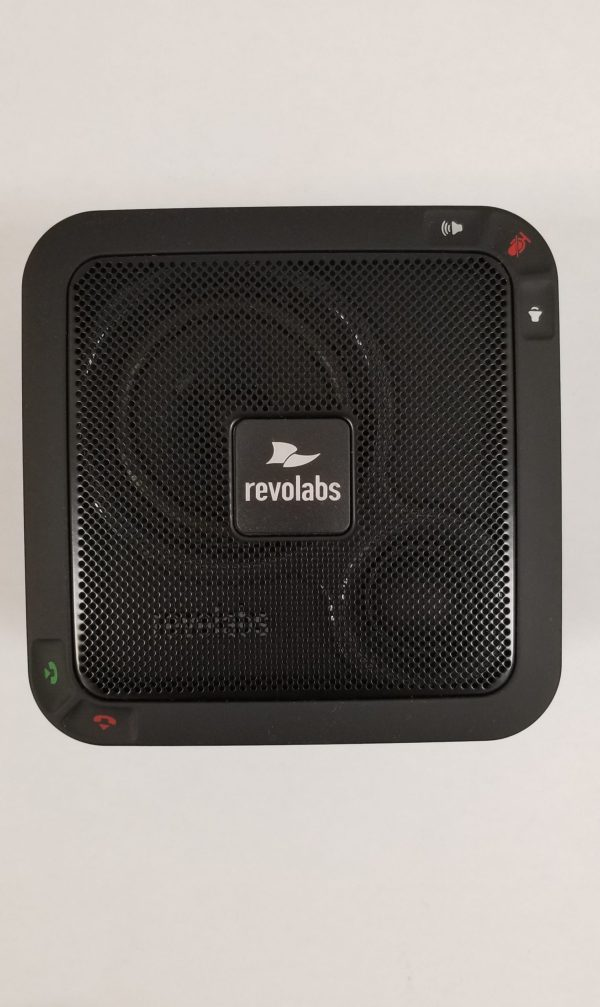 Revolabs FLX UC 1500 IP & USB Conference Phone