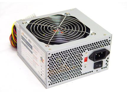 480W 120MM Ball Bearing Fan Switching Power Supply