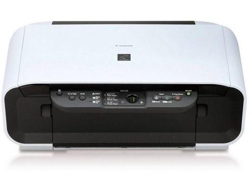 Canon PIXMA MP140 Photo Printer