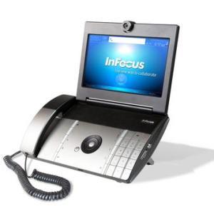 InFocus MVP100 IP Video Phone