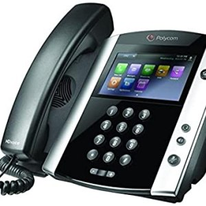 Polycom VVX 601 IP Phone