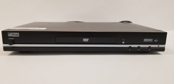 AMW DVD Player S99