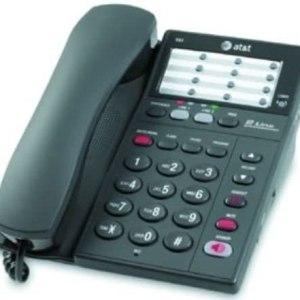 AT&T 2 Line Speakerphone