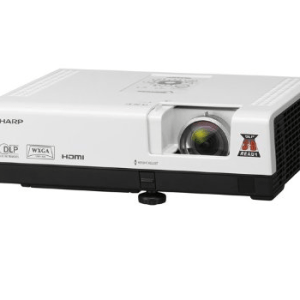 Sharp PG-D2870W Projector
