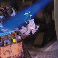 WALL-E (2008) (Reprint) - Ace Long Review