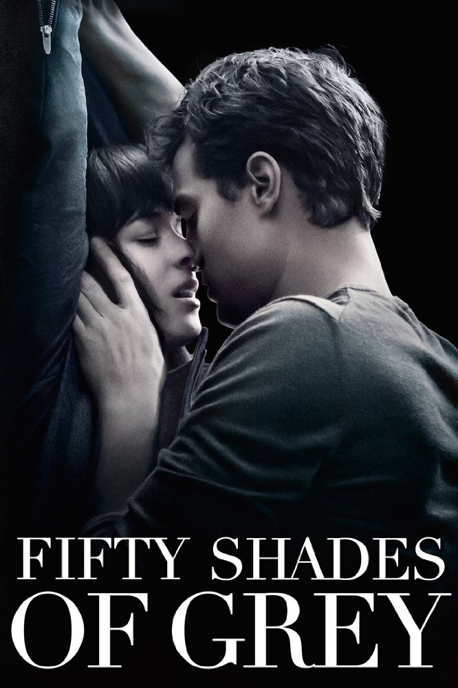 Fifty Shades Darker Full Movie Sub Indonesia : fifty, shades, darker, movie, indonesia, Fifty, Shades, (2015), Mini-Review, Reviews