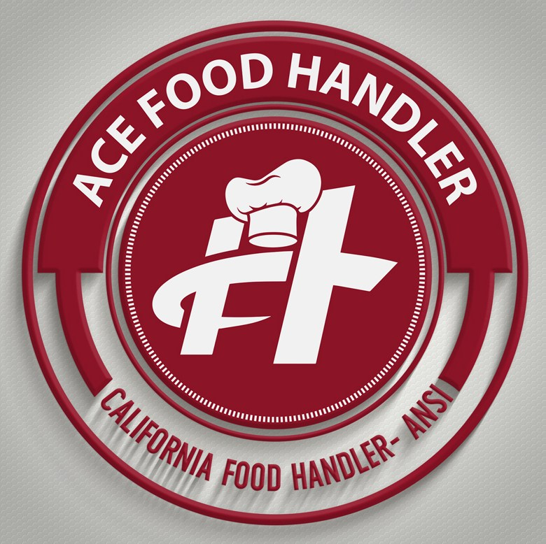 California Food Handler Ansi Approved Affordable Only 6