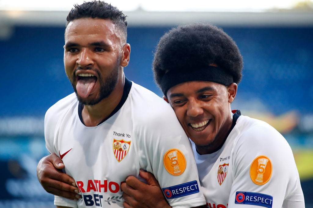 25/08/2021· a deal to take kounde to stamford bridge is almost done and it is claimed chelsea will pay the spanish side a fee of €50m. Kounde fancies Sevilla's chances against United