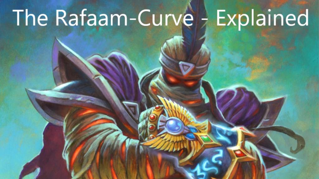 The Rafaam Curve Hearthstone Battlegrounds