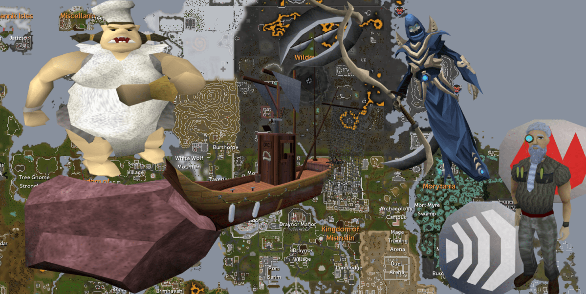 Best dailies RS3 for Money