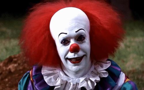 clowns gifs 75 pieces