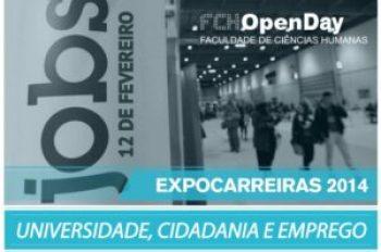 ExpoCarreiras 2014