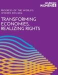 Relatório ONU MUlher _Progresso das Mulheres do Mundo 2015-2016