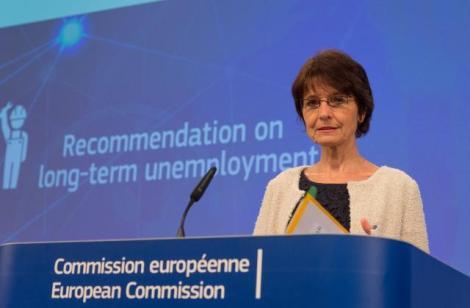 Desemprego longa duração UE2015