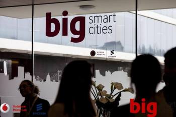 BIG smart cities 2016