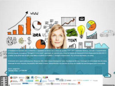 Seminário «Mulheres, Inovação e Competitividade»