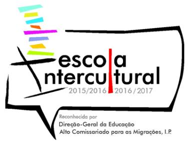 Selo de Escola Intercultural - ACEGIS