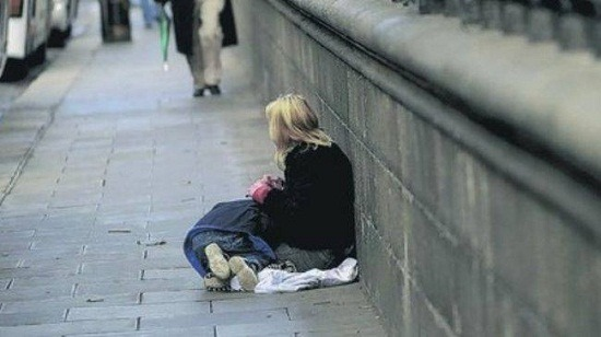 23,7% dos europeus vive em risco de pobreza e exclusão social