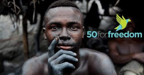 Dia Internacional para a Abolição da Escravatura: 21 milhões de vítimas em todo o mundo