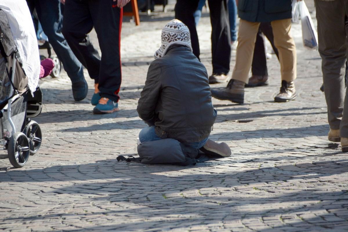 Portugal: 2,6 milhões de pessoas vivem em risco de pobreza e exclusão social