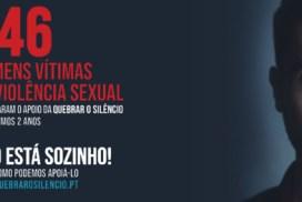 146 homens vítimas de violência sexua-ACEGIS-2019