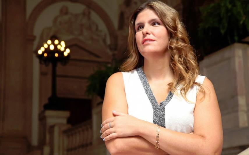 Governo-Ana Sofia Antunes-ACEGIS