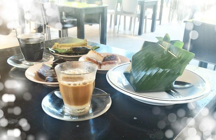 Warkop di Aceh