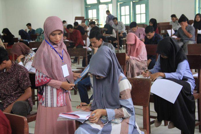 Unsyiah Terima 2.039 Mahasiswa Lewat SNMPTN