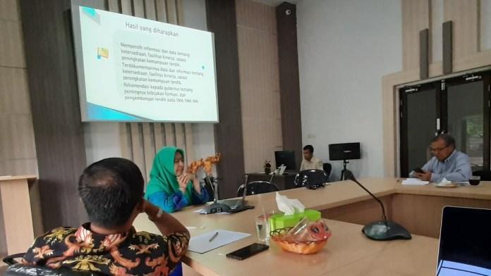 Aceh Butuh Tenaga Non-kependidikan