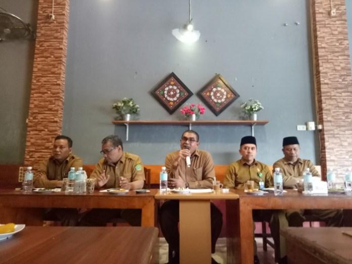 Jadwal SKD CPNS Kemenag Aceh Ditentukan pada 5 Februari