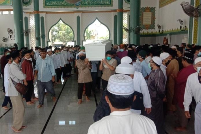 Ustaz Amin Chuzaini, Guru Para Penghafal Al-Qur'an di Aceh Meninggal Dunia