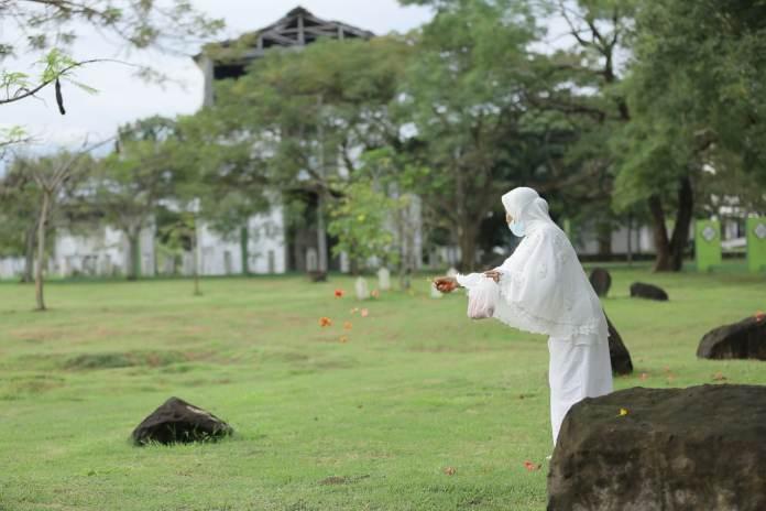 Video: Mengenang 16 Tahun Tsunami Aceh