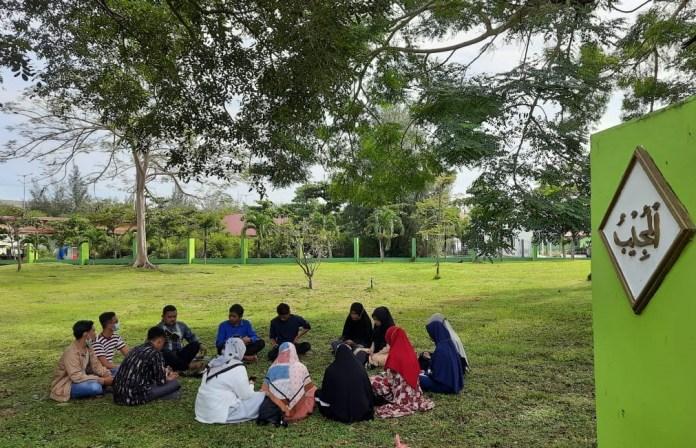 Video: Cara Generasi Milenial Aceh Mengenang 16 Tahun Tsunami