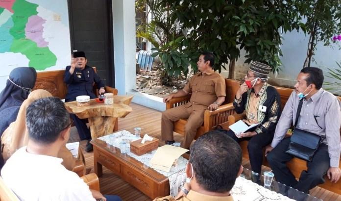 Disbudpar Aceh Dorong Kawasan Lamuri jadi Situs Cagar Budaya