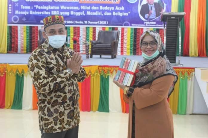 STKIP BBG Banda Aceh Bakal Mendirikan Pusat Studi Acehnologi