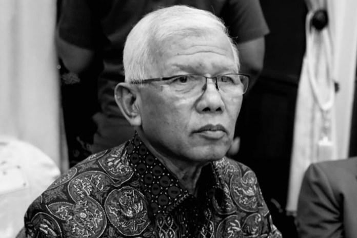 Adnan Ganto Meninggal Dunia, Pemerintah Aceh Berduka