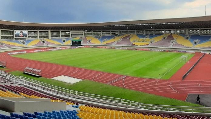 Piala Menpora Dimulai Sore Ini, Duel Arema vs Tira Persikabo Jadi Laga Pembuka