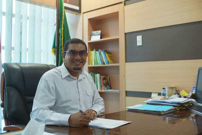 Jelang Idul Fitri, Kakankemenag Aceh Singkil Imbau Masyarakat Segera Tunaikan Zakat