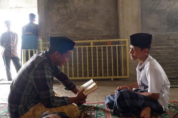 Ikuti Karantina Tahfidz Ramadhan, 9 Santri Dayah Insan Qurani Khatam Hafalan 30 Juz