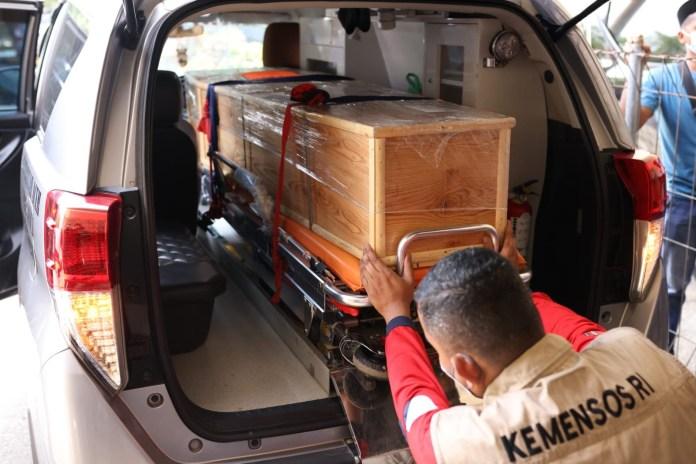 Jenazah Mahasiswi Penghafal 30 Juz Al-Qur'an Langsung Dipulangkan ke Nagan Raya
