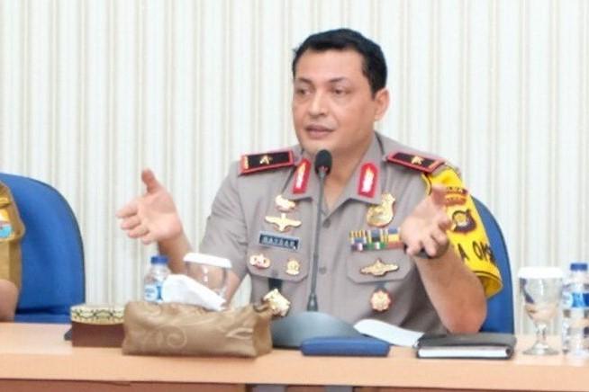 Irjen Ahmad Haydar Jadi Kapolda Aceh Gantikan Irjen Wahyu Widada