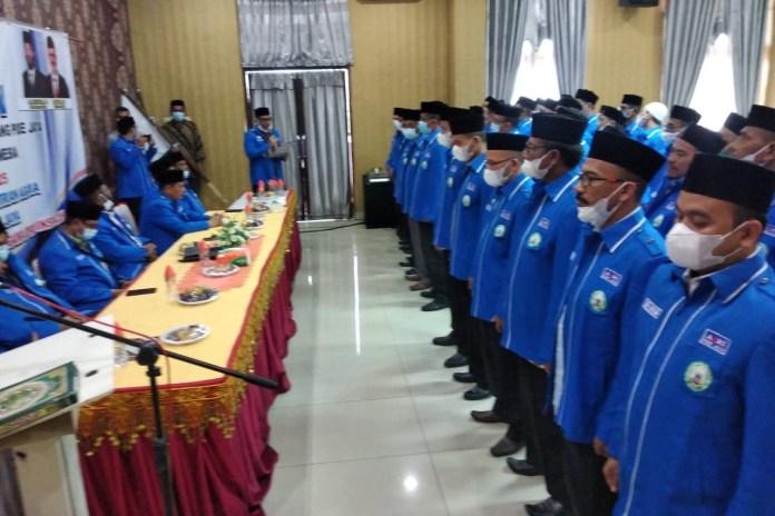 APRI Cabang Bireuen dan Pidie Jaya Dikukuhkan, Ini Pesan Kakanwil Kemenag Aceh