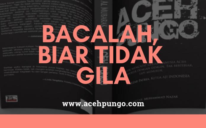 Aceh Pungo