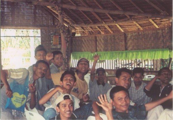 Aroma 'Sweden' di Tubuh KKR Aceh