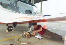 Irwandi Yusuf dan Pesawatnya