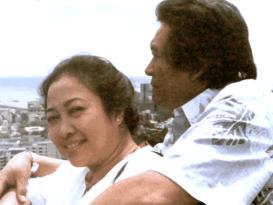 Suami Megawati