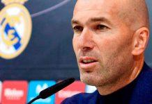 Zinedine Zidane Mundur