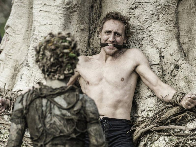 Game of Thrones Musim 8