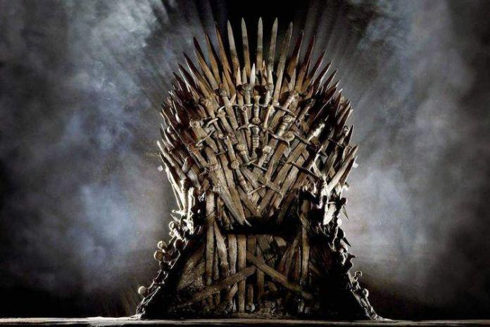 Jokowi Game of Thrones